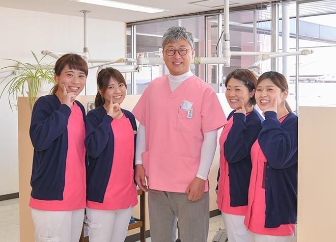 佐賀駅 出口徒歩10分 おがさわら歯科・小児歯科写真1