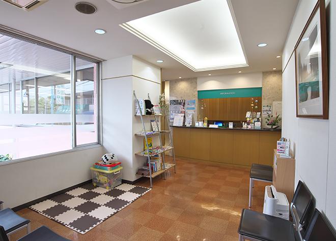佐賀駅 出口徒歩10分 おがさわら歯科・小児歯科写真7