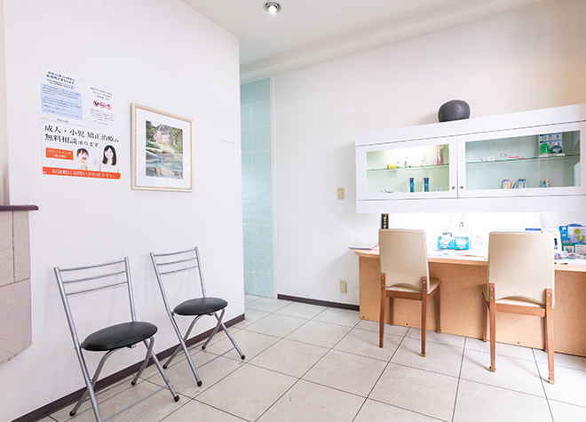 グレース歯科クリニックの画像