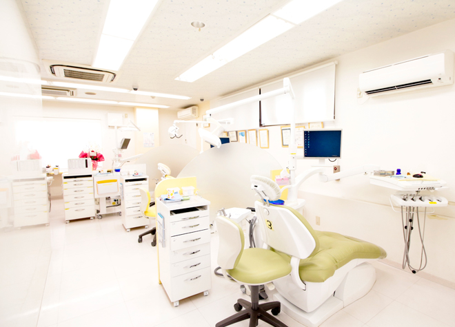 きらら歯科の画像