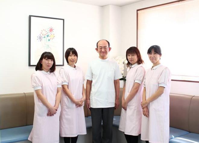 北坂戸駅 西口徒歩 12分 おおば歯科クリニック写真1