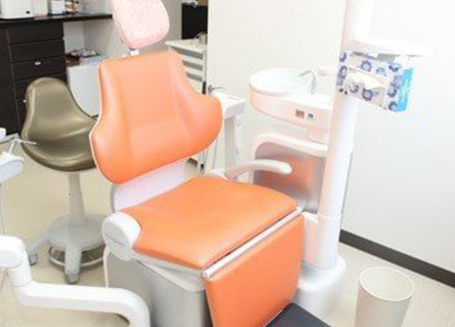 いわみ歯科クリニックの画像