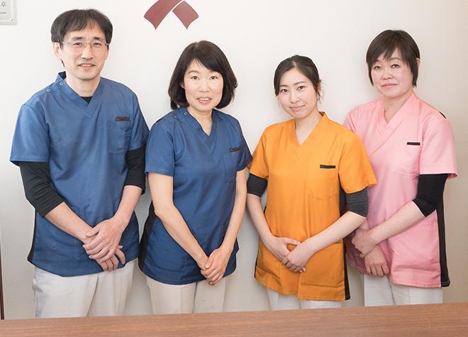 東大和市駅の歯医者さん!おすすめポイントを掲載【4院】
