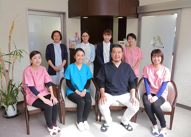 谷塚駅 東口徒歩 1分 森谷歯科医院写真6