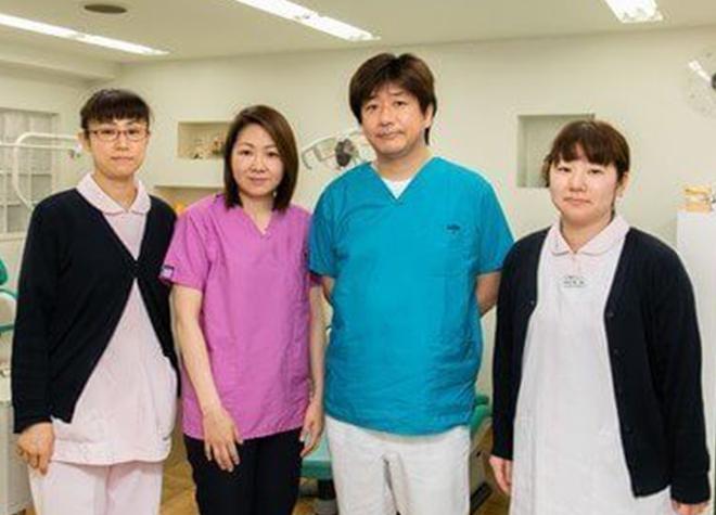 東北沢駅 出口徒歩 3分 たじま歯科クリニック写真1