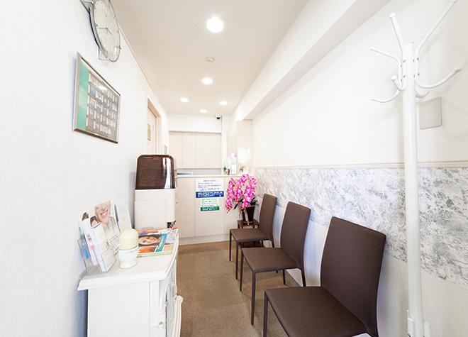 IK歯科 東神奈川について