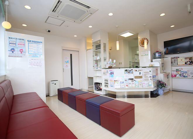 備前一宮駅 出口徒歩 15分 たんじフレンド歯科のたんじフレンド歯科写真4