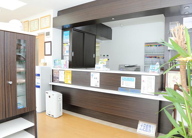 石山駅 車10分 八木歯科写真7