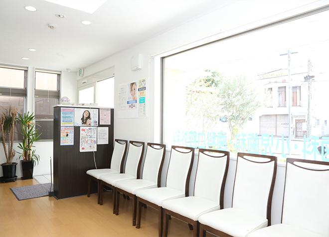 石山駅 出口車10分 八木歯科写真7