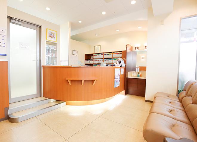 武蔵小金井駅 出入口1徒歩1分 小金井歯科クリニック写真1
