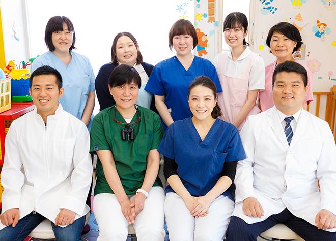 行徳駅 出口徒歩3分 行徳スマイル歯科写真1