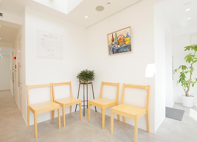 豪徳寺川村デンタルクリニックの画像