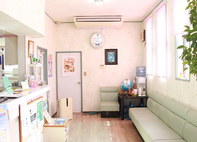 久喜駅東口 徒歩16分 めぐみ歯科【久喜市吉羽】の写真5