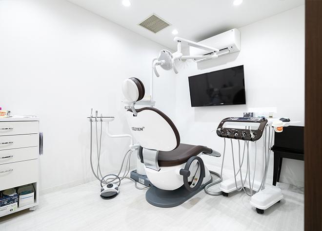 ふちのべ歯科クリニックの画像