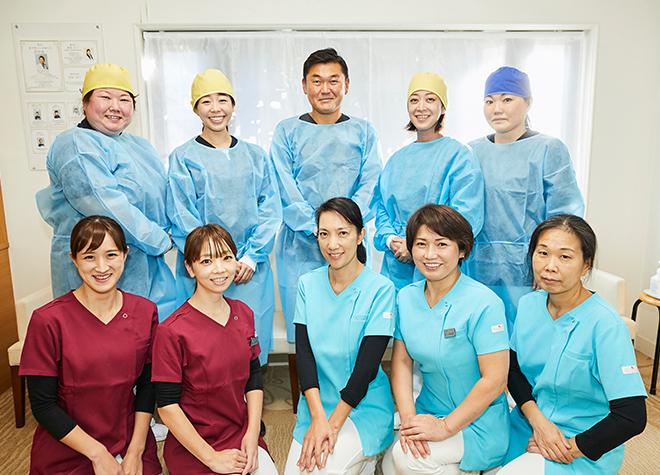 しんぽ歯科医院