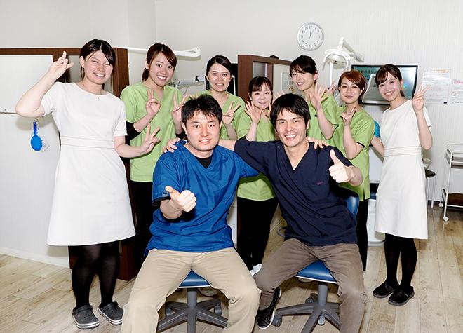 新三河島駅で歯医者をお探しの方へ!おすすめポイント紹介