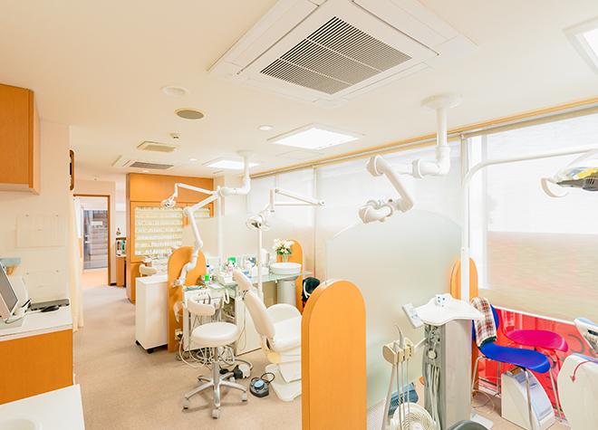 浦和駅 徒歩5分 ABCデンタル・矯正歯科クリニックの写真7