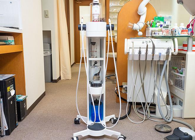 浦和駅 徒歩5分 ABCデンタル・矯正歯科クリニックの写真5