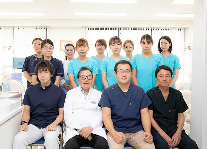 横須賀中央駅 出口徒歩 4分 飯田歯科医院写真1