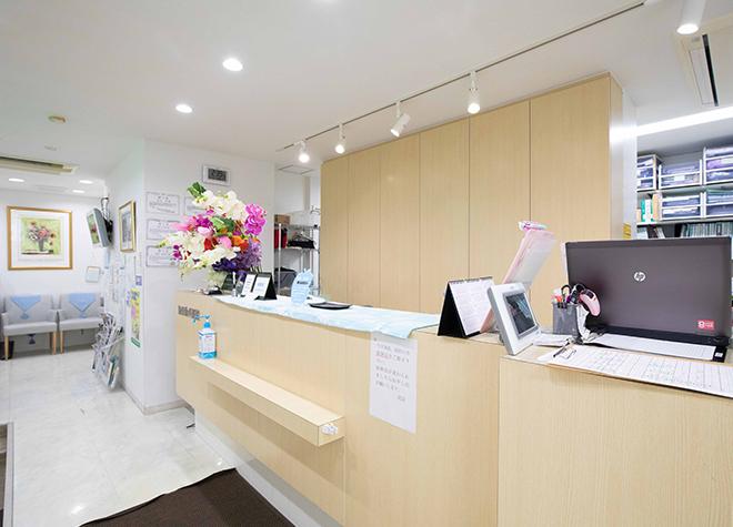 横須賀中央駅 出口徒歩4分 飯田歯科医院写真7