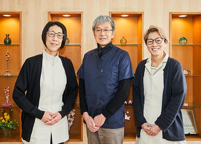 歯医者さん選びで迷っている方へ!おすすめポイント紹介~山手駅編~
