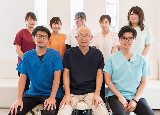 名鉄岐阜駅 出口車15分 長良ヶ丘歯科写真1
