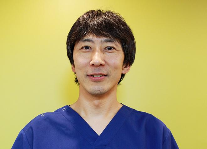 たかなし歯科医院 歯科医師