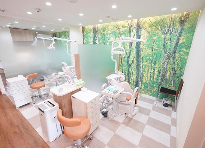 八潮駅 出口徒歩 3分 シード歯科診療室写真1