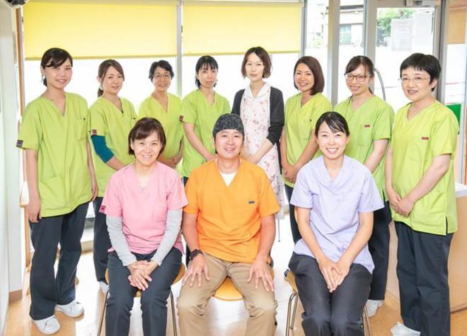 【クリーニング】船橋駅近くにある歯医者7院のおすすめポイント