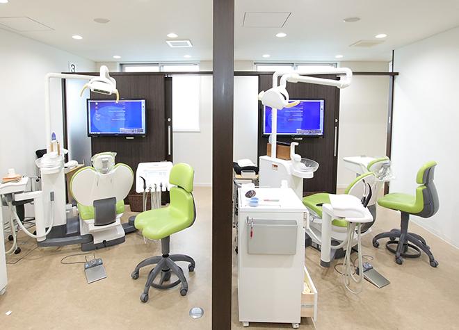 ほしば歯科クリニックのスライダー画像4