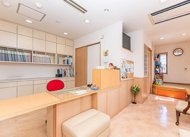 長崎バス 野田停留所 徒歩 2分 とぎつ歯科クリニック写真6