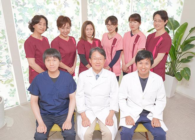 つくば駅 車8分 茗仁歯科医院写真1