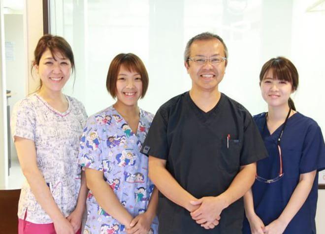新橋駅 2C出口徒歩3分 汐留高橋歯科医院写真1