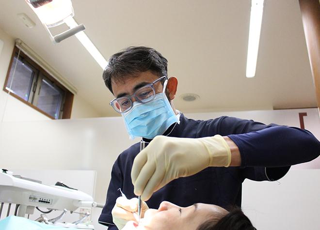 たにぐち歯科医院 院長