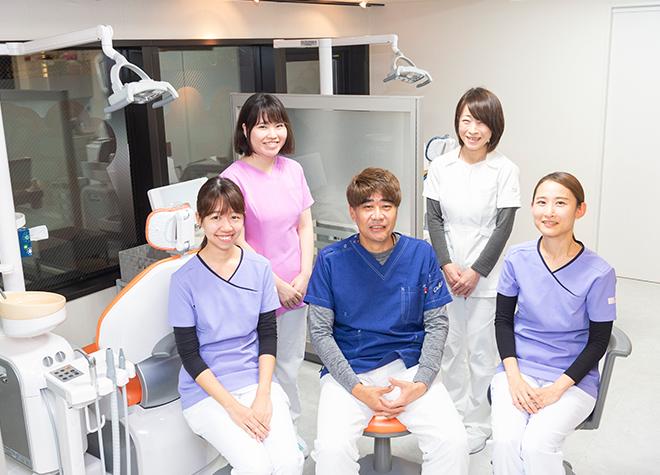 大宮駅(埼玉県) 西口徒歩 3分 いけだ歯科クリニック写真1
