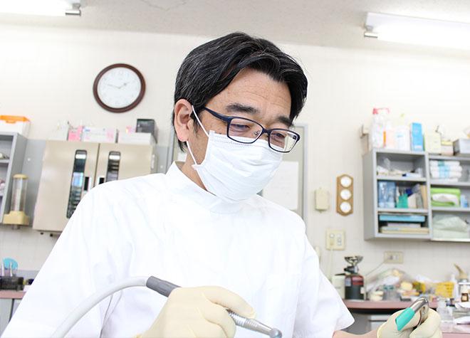 三好ヶ丘歯科