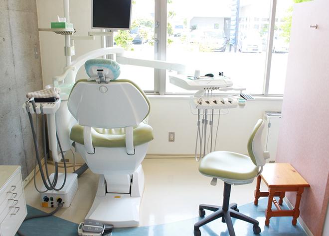 佐和駅 出口徒歩 12分 中川歯科医院の写真7