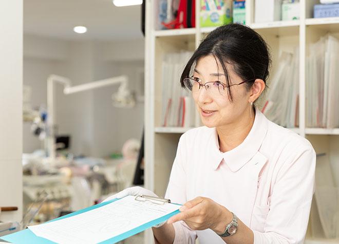 大宮駅(埼玉県) 西口徒歩9分 渋谷歯科医院写真3