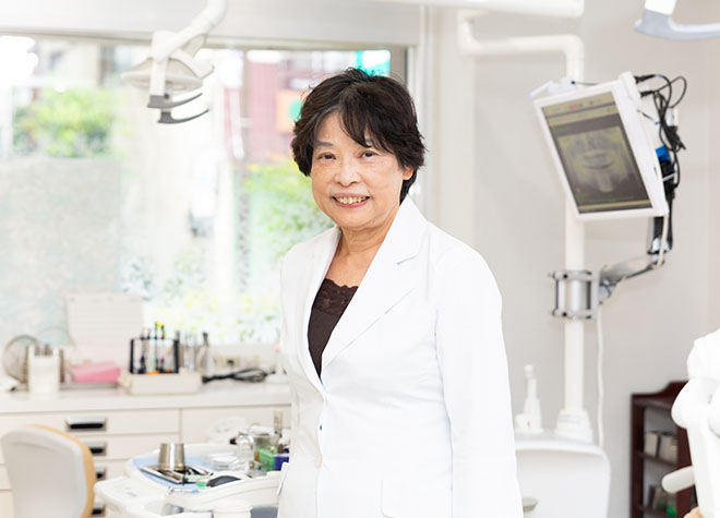 渋谷歯科医院 歯科医師