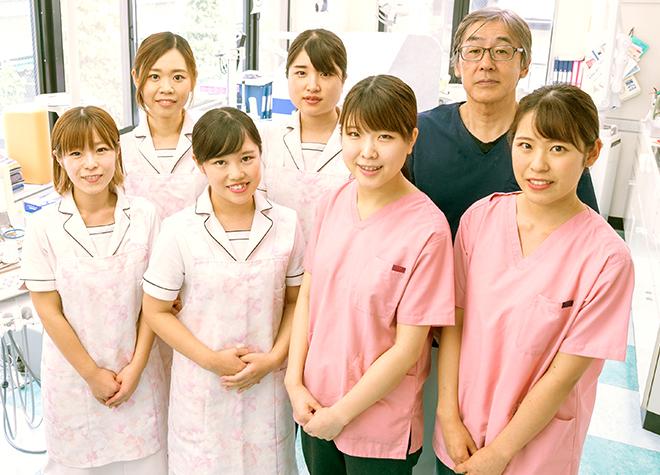 ≪予約可≫上福岡駅の歯医者4院!おすすめポイント掲載
