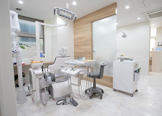 新宿駅 南口徒歩 8分 むらい歯科クリニックのむらい歯科クリニックの診療室の様子写真7