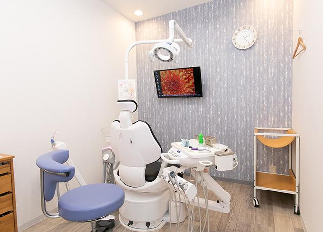柏クレイン総合歯科の画像