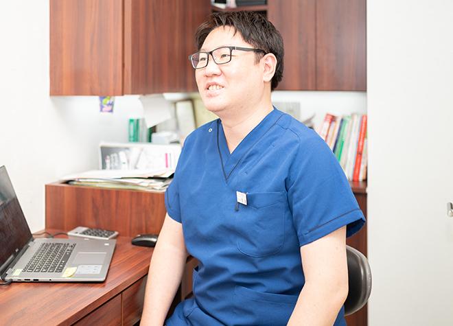 アーツ歯科 歯科医師