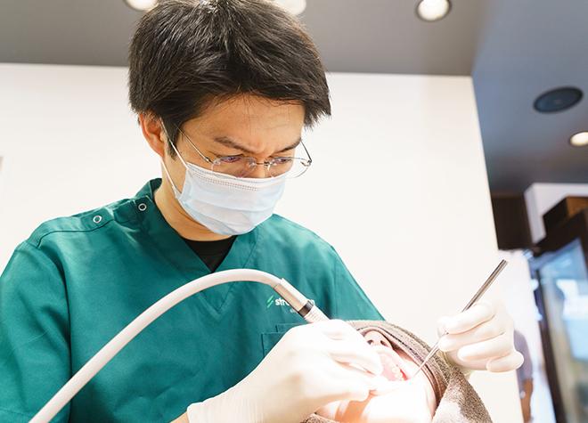 春日部駅東口 徒歩1分 みさわ歯科のスタッフ写真7