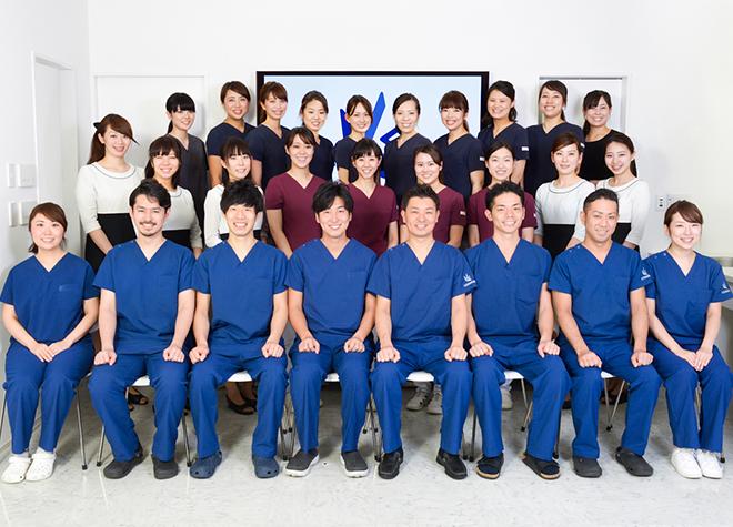 新浦安駅 南口バス 6分 栗林歯科医院(治療フロア)写真1