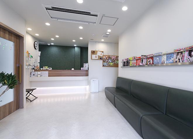 北花田駅 3番出口徒歩 10分 仁木歯科クリニック写真6