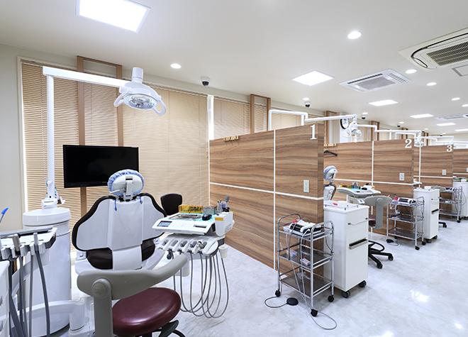 北花田駅 3番出口徒歩 10分 仁木歯科クリニック写真7