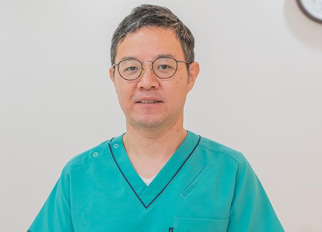 金栗歯科クリニック 歯科医師