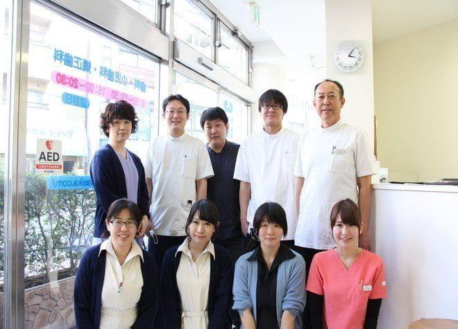 立川駅 南口徒歩5分 たにざわ歯科クリニック写真1