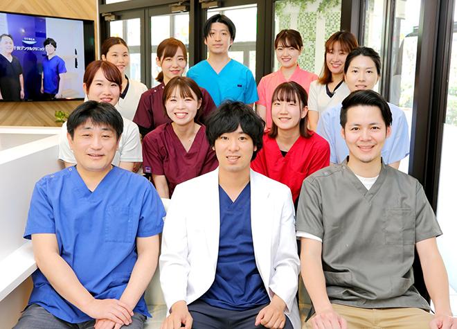 相模大野駅の歯医者さん!おすすめポイントを掲載【5院】